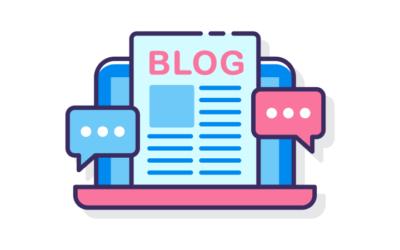 Wie du 2021 einen Blog schreiben solltest